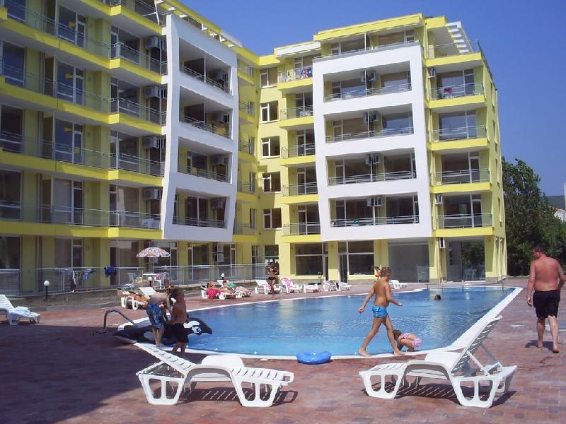 Элитная недвижимость в болгария