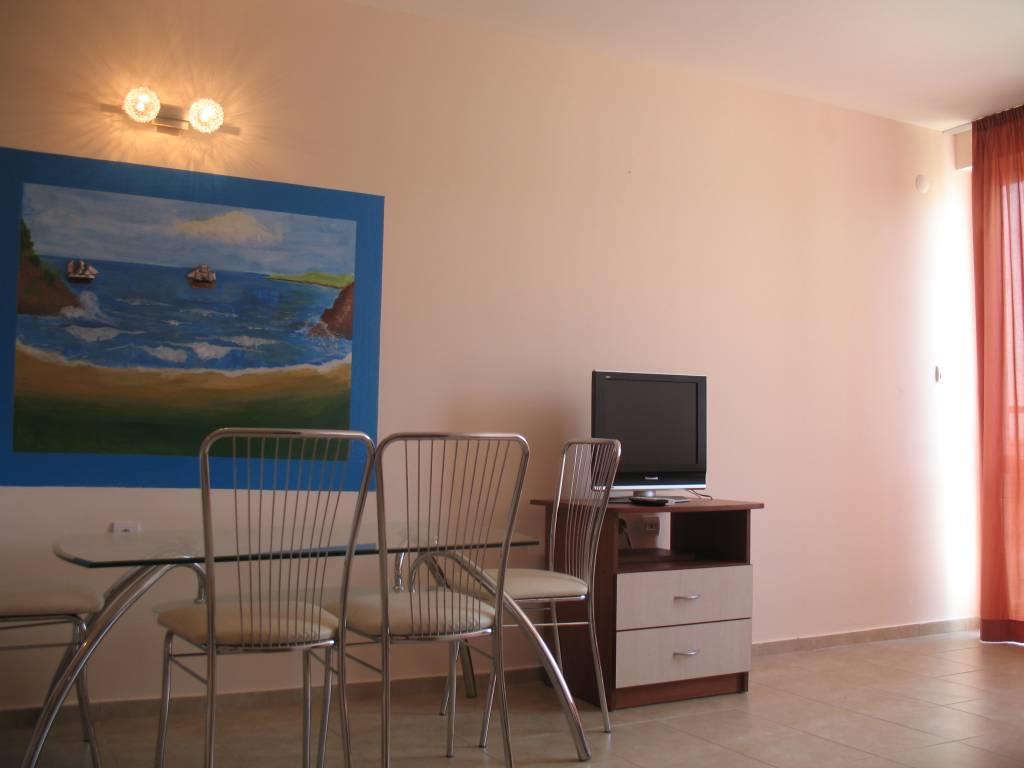 Болгария продажа 1 комн квартир св влас